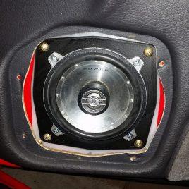 Door Speaker Adapters